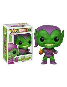 FUNKO POP! Marvel Green...