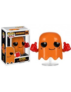 FUNKO POP! Pac-Man Clyde