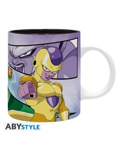 Taza Dragon Ball Broly Vs....