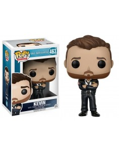 FUNKO POP! The Leftovers Kevin
