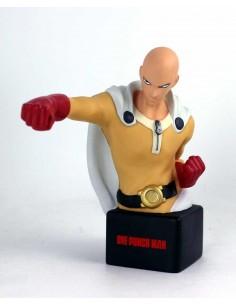 Hucha One Punch Man Saitama...
