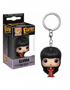 Llavero POCKET POP! Elvira...