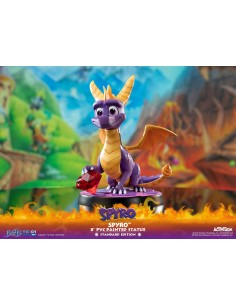 Figura Spyro The Dragon -...