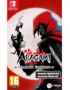 Aragami: Shadow Edition...
