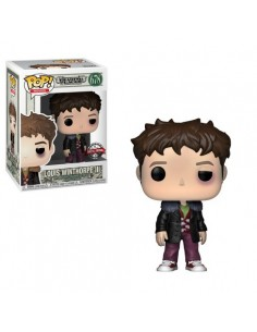 FUNKO POP! Entre Pillos...