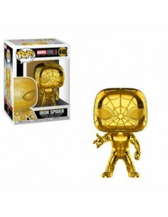 FUNKO POP! Marvel Studios...