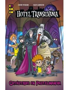 Hotel Transilvania:...