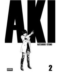 Akira Nº2 [Rústica]