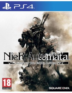 Nier : Automata - Game of...