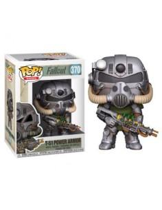 FUNKO POP! Fallout T-51...