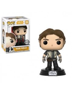 FUNKO POP! Star Wars Han...