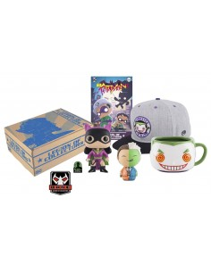 Pack DC Comics Legion of...