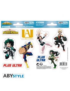 Stickers My Hero Academia