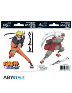 Stickers Naruto Shippuden