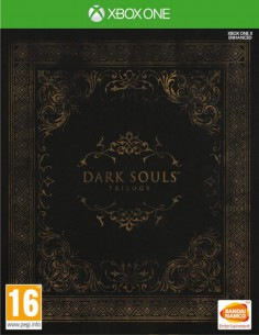 Dark Souls Trilogy (Xbox One)