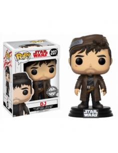 FUNKO POP! Star Wars DJ...