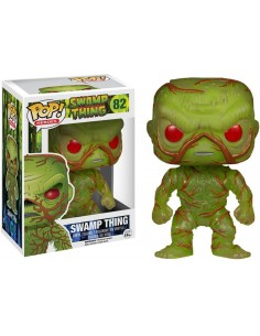 FUNKO POP! Swamp Things...