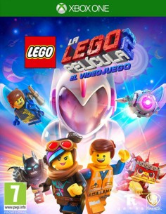 LEGO La Lego Película 2: El...