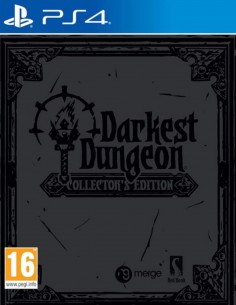 Darkest Dungeon Collector...