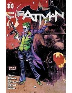 Batman Nº 20 (Reedición...