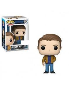 FUNKO POP! Riverdale Kevin...