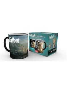 Taza Térmica Fallout