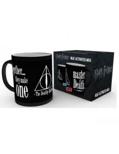 Taza Térmica Harry Potter...