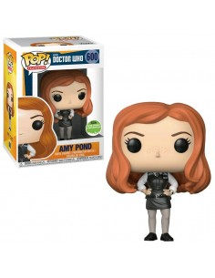 FUNKO POP! Doctor Who Amy...