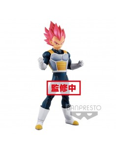 Figura Dragon Ball Super:...