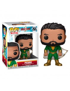 FUNKO POP! Shazam! Pedro
