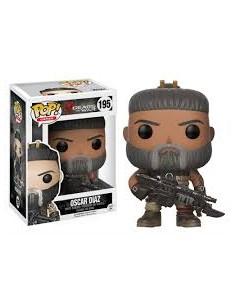 FUNKO POP! Gears of War...