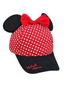 Gorra Disney Minnie Mouse