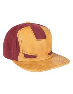 Gorra Marvel Avengers Iron Man