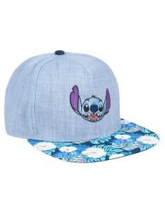 Gorra Disney Stitch Premium