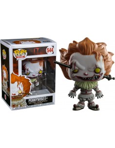 FUNKO POP! It Pennywise...