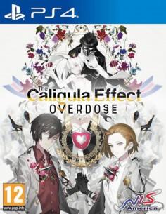 The Caligula Effect:...