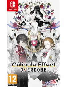 The Caligula Effect:...