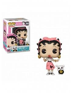 FUNKO POP! Betty Boop Sock...