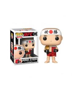 FUNKO POP! UFC Georges...