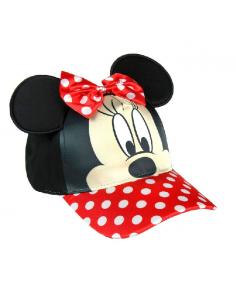 Gorra Disney Minnie Mouse...