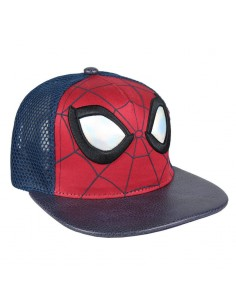 Gorra Marvel Spiderman Premium