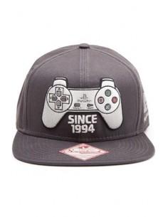 Gorra Sony PlayStation
