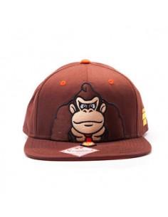 Gorra Donkey Kong