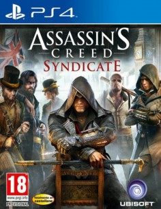 Assassin's Creed: Syndicate...