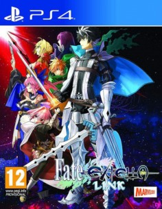 Fate Extella Link (PS4)