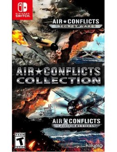 Air Conflicts Collection...