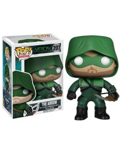 FUNKO POP! DC Comic The...