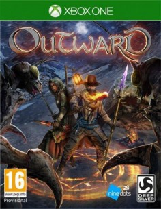 Outward Day One Edition...