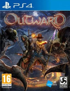 Outward Day One Edition (PS4)
