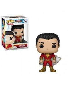 FUNKO POP! DC Comics Shazam